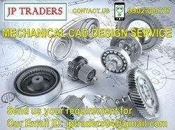 Mechanical CAD Design Services, In Bangalore