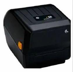 Zebra ZD 230, Max. Print Width: 4 inches, Resolution: 203 DPI (8 Dots/mm)