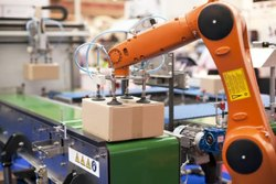 3 Industrial Robotic Automations