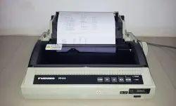 Furuno Set C Printer P P 510