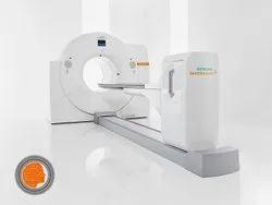 Refurbished Siemens PET CT Scanner