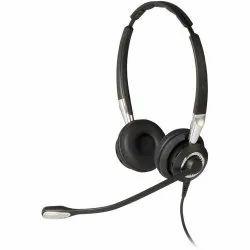 BIZ 2400 II DQ Duo NC WB Jabra Headset