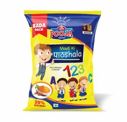 Fryums Masti ki Pathshala