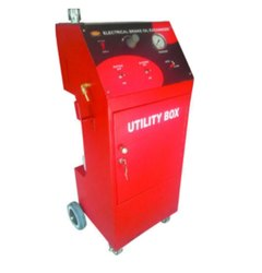 Electrical Brake Bleeding Machine