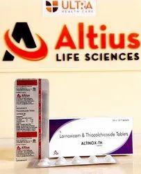 Pharma PCD In  Latur