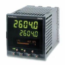 Eurotherm Temperature Meter