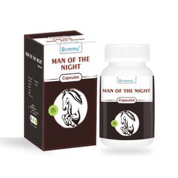 Man Of The Night Capsules