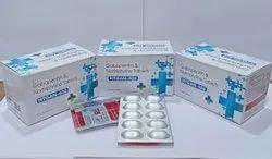 Gabapentin 400mg and Nortriptyline 10mg Tablet for Hospitals,Nursing homes & Doctors