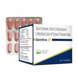 Gemfine XT