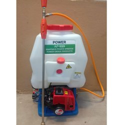 AP-999 Knapsack Power Sprayer