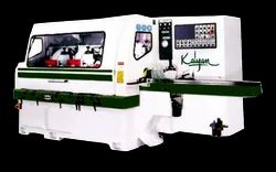 Four Side Moulder - 5 Head ( Taiwan Make)   Model Ki- Bl5-23 ( Heavy Duty)