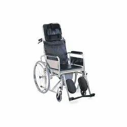Wheel Chair With Sofa