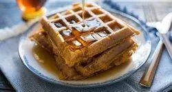 Ikone Foods Belgian Healthy Waffle Premix
