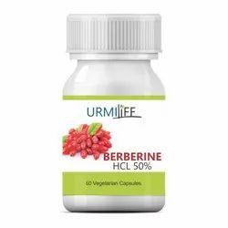 Berberine HCL Capsule 500 Mg