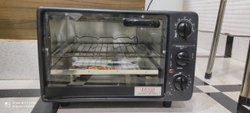 OTG Oven, Capacity: 12