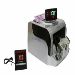 KS-117 Loose Note Counting Machine