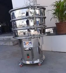 30 Inch Stainless Steel Vibro Sifter