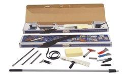 Complete Glass Cleaning Kit