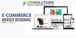 Online Ecommerce Portal Website Service