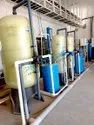 MS Pipeline For Cooling Tower & Industrial Gases