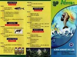 Almos White Full Protection For Fish Cultivaion