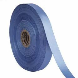 Double Satin NR - Sea Blue Ribbons25mm/1'Inch 20 Mtr Length