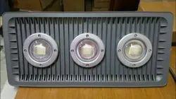 150 Watt LED Flood Light Housing With Lens