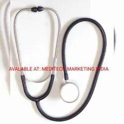 Double Sided Dual Head Stethoscope, For Hospital, ALUMINIUM ALLOY