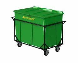 Trolley Dustbin
