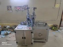 Mild Steel Fully Automatic Paper Cup Making Machine