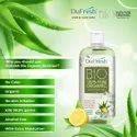 Dufresh Bio (200ml) - 100 % Pure Organic Sanitizing Gel