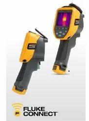 Fluke TiS20 Thermal Imaging Camera, LCD