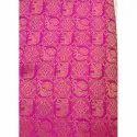 Dyeable Designer Banarasi Fabrics
