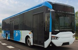 Customized Bus Body