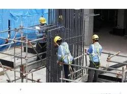 Construction Contracting Service