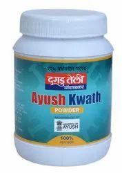 AYUSH KWATH, 50 Gm & 100 Gm, Non prescription