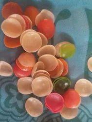 Bowl Shape Fryums