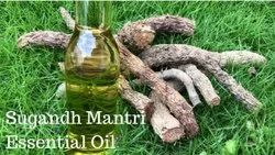 Sugandh Mantri Oil