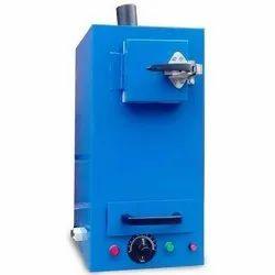 Basic Sanitary Napkin Disposal Machine