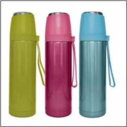 Hot & Cold Glossy 500 Ml Flask