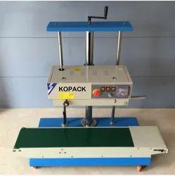 Continuous Sealer Machines