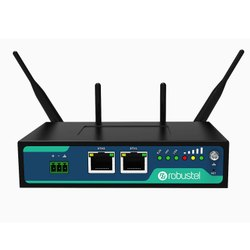 R2000 Industrial Dual SIM Cellular VPN Router