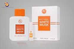 White Musk Body Perfume