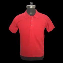 Mens Collar T-Shirts