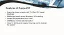 Zuppa IOT For Retail Chillers/Coolers /Refrigerators/Cold Storage Warehouses