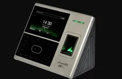 uFace 800 Multi-Biometric Time Attendance And Access Control Terminal