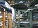 Fume Extraction System For Furnace Application