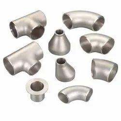 316 Stainless Steel Fittings