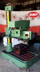 HMP-29 Heavy Duty Radial Drilling Machine