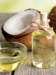 Cold Pressed Fractionated Coconut Oil, For Cosmetic Use
